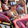 FAB Video: Beyonce Drops it low at Coney Island