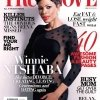 FAB Cover: South African Actress Winnie Ntshaba For True Love Magazine's July 2014 Issue