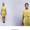 FAB Lookbook: Ghanaian Brand Bello Edu Unveils Spring/Summer 2014