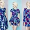 "FAB Fashion: UK based Ghanaian Design Label Sika Designs ""Candy Collection"""