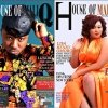 HOUSE OF MALIQ Magazine Launches New Website As Ice Prince Zamani And Lisa Omorododion Grace September Issue