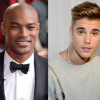 "Tyson Beckford Says About Justin Bieber: ""Little Boys Can't Have Grown Man Toys"""