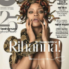 FAB COVER: Rihanna goes nude for GQ Magazines 25th anniversary issue