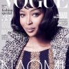 FAB Fashion: Vogue Thailand Whites Out Naomi Campbell