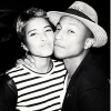FAB Photos: Pharrell Williams and Helen Lasichanh get married. Why they are FAB.