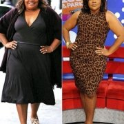 FAB Sexy Bod: See Hollywood's Mo'Nique in Her New Skin After Weight Loss