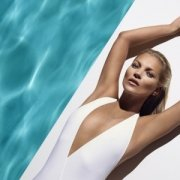 FAB Beauty: Kate Moss Goes Naked for St. Tropez