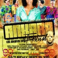 FAB News: 2012 Ankara Festival Features The Diversity Of African Fashion & Music Creatives