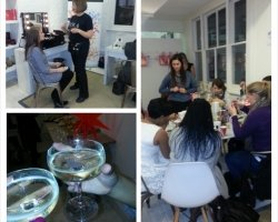FAB Event: M&S Beauty Collection Launch