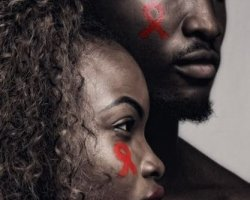FAB News: SheiFunmi releases photo teasers for the #GetNaked 2014 campaign