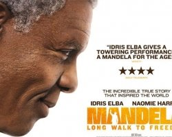 FAB Tribute: Mandela: Long Walk to Freedom