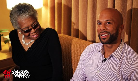 Maya-Angelou-and-Common-thumb-572xauto-354729