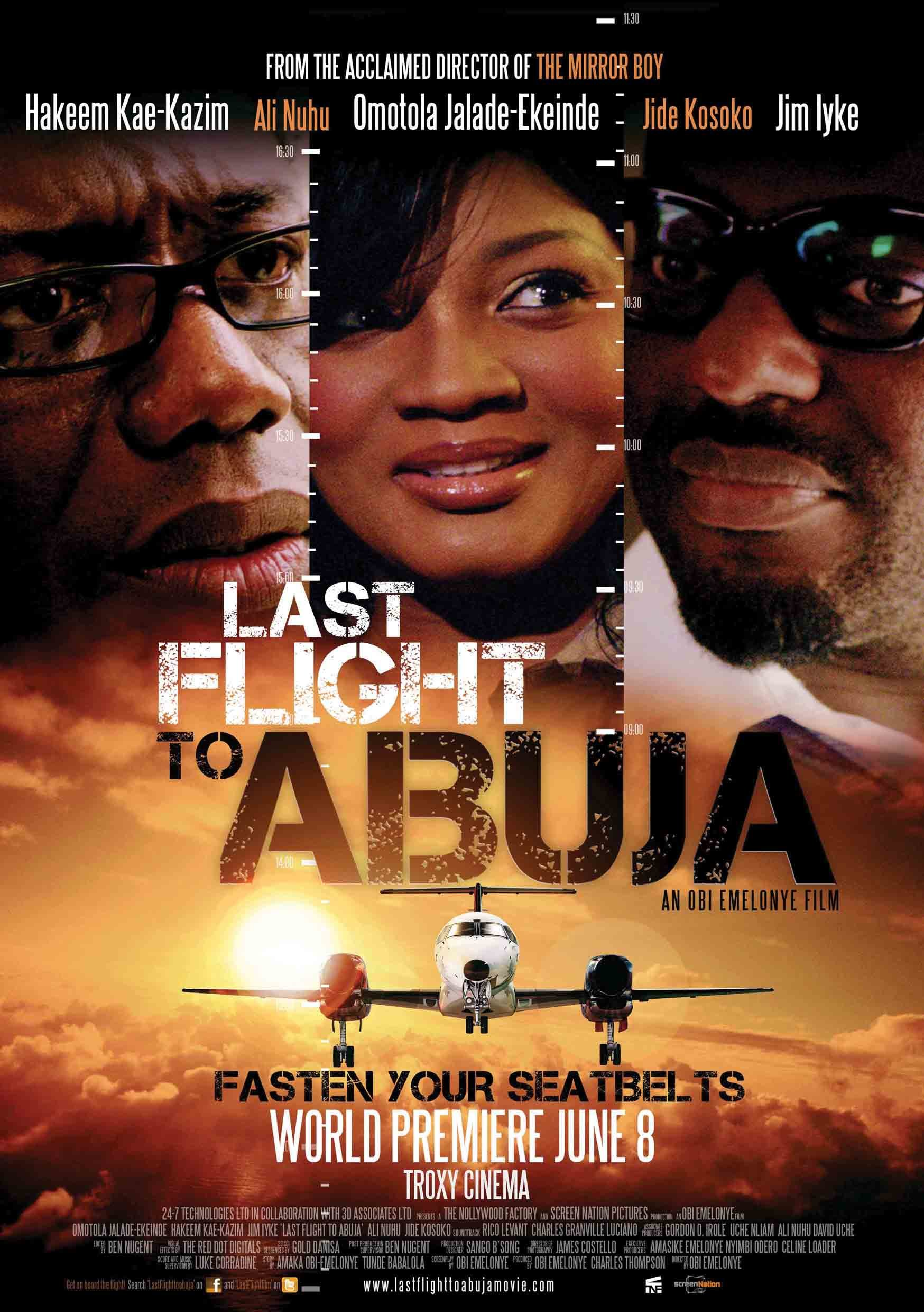 Top 10 Best Nollywood Movies You Watched 2012 Tv Movies