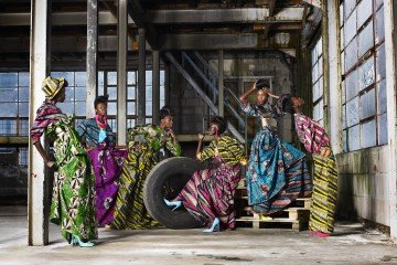 VLISCO_Press_Online_Campaign_Funky Grooves_05-06_LR