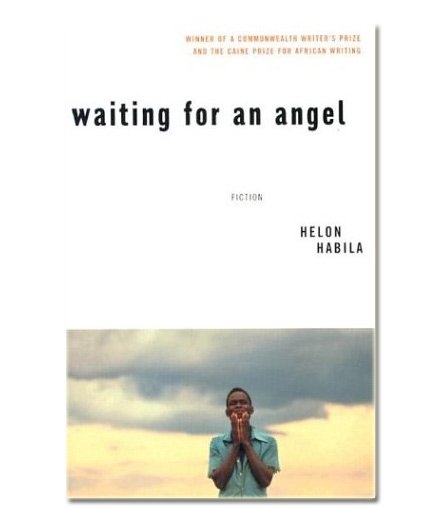 helon habila waiting for an angel