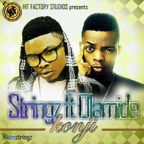 stringz and olamide