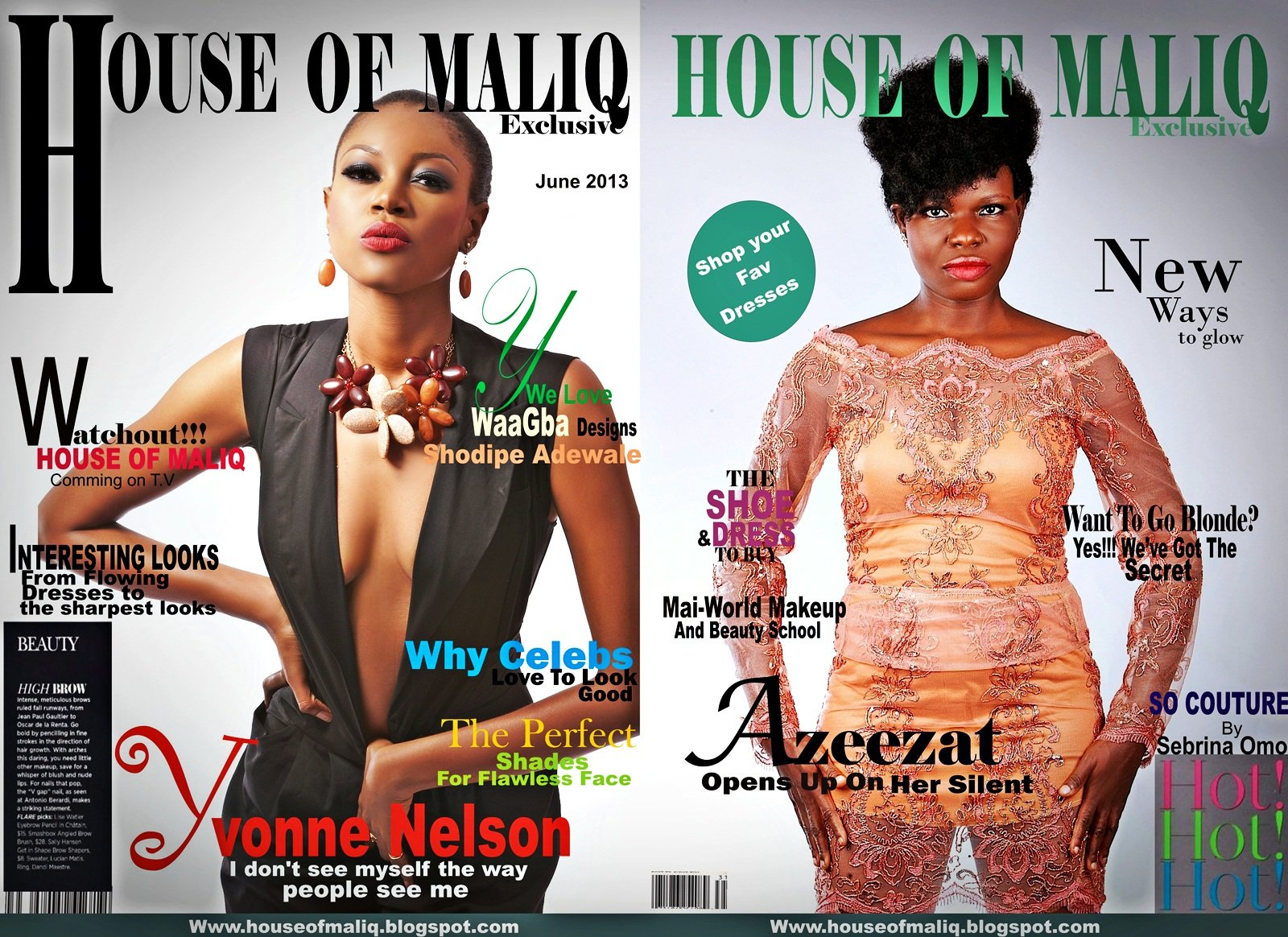 House of maliq cover