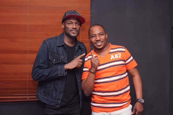 Tuface and Tee A
