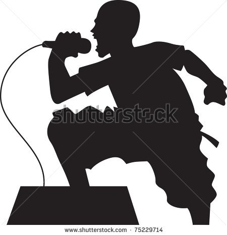 stock-vector-man-singing-silhouette-75229714