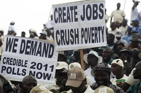 unemployment-in-nigeria-2012