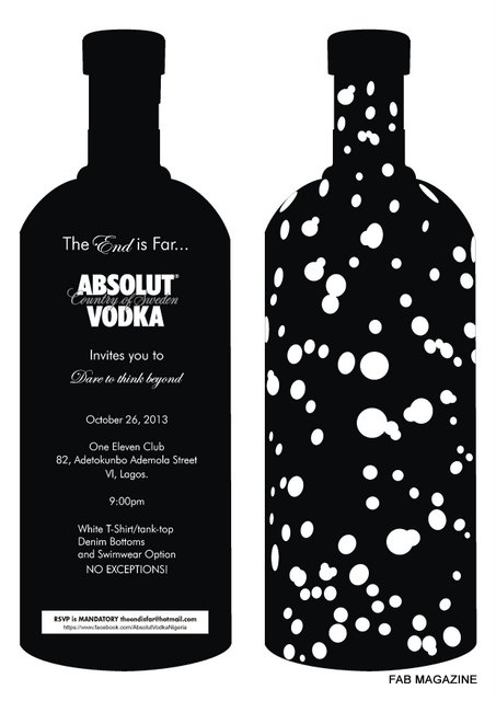 Absolut Transform