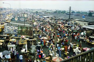 Lagos Cit Nigeria - Uncle Naira's Blog