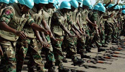 Nigerian-Army-Peace-Keeping
