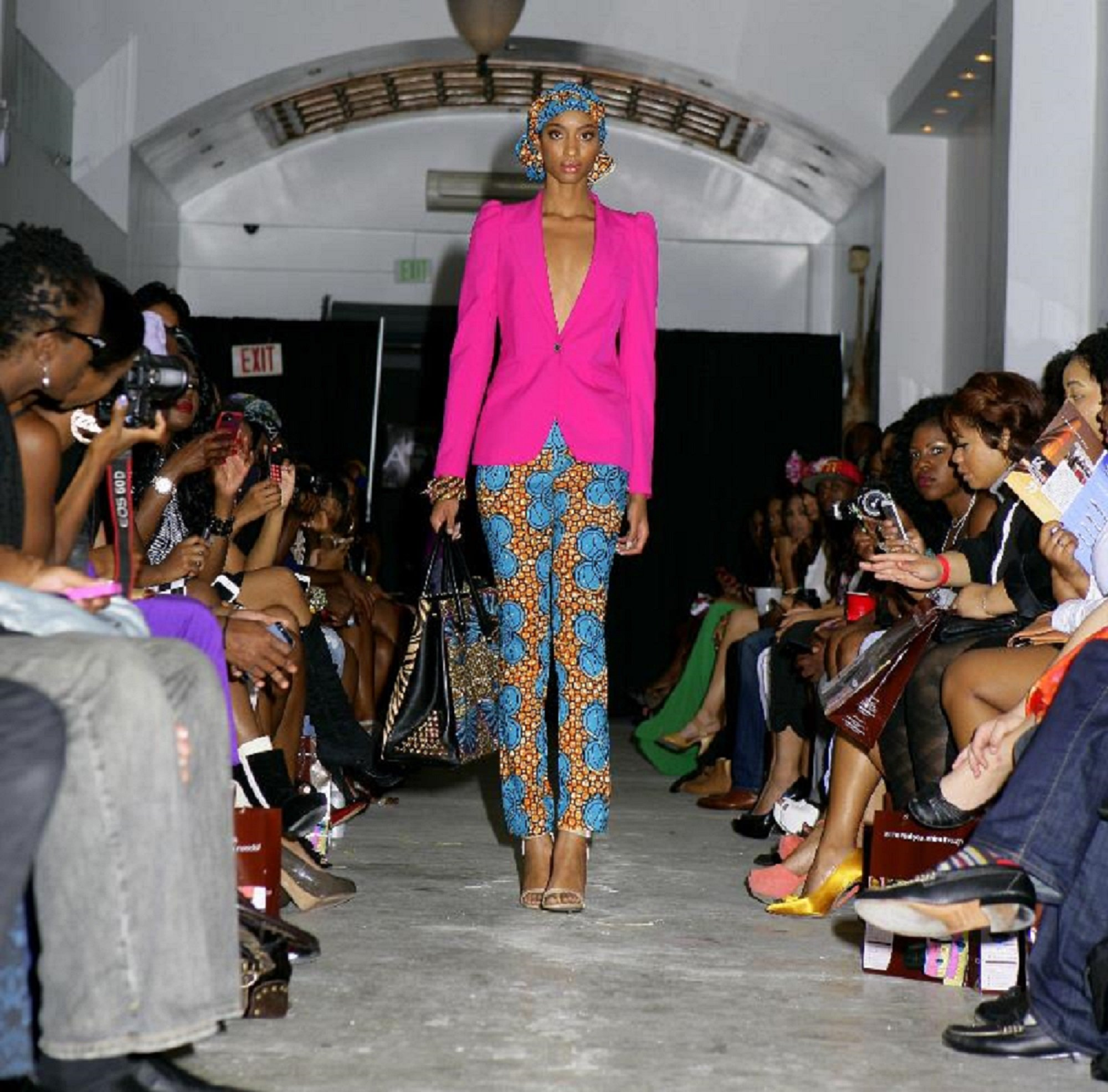 FAB Fashion: Africa Fashion Week Los Angeles Designers