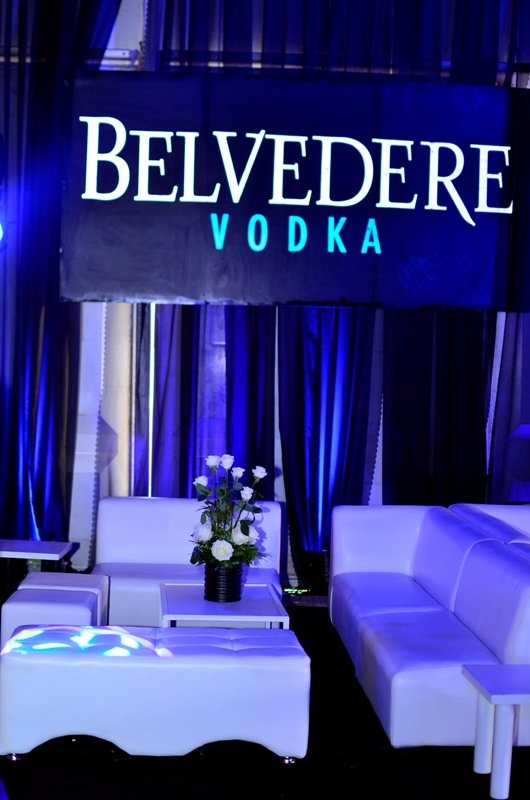 Belvedere Lounge