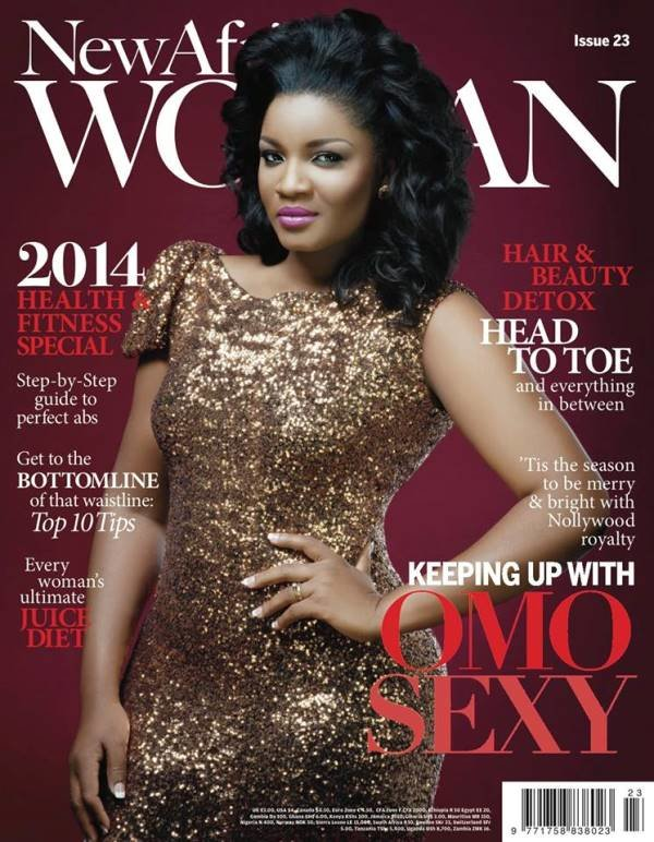 Omotola-Jalade-Ekeinde-covers-New-African-Woman