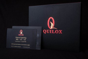 Quilox Launch IV 3