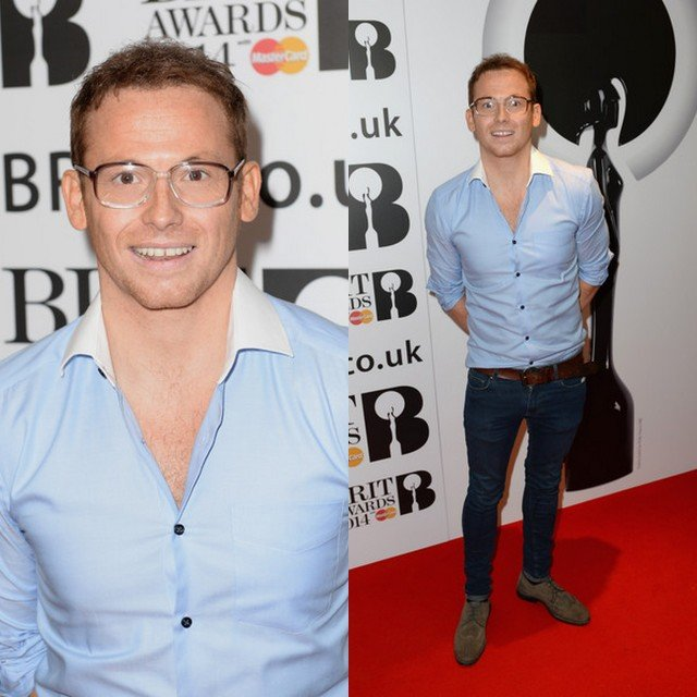 FAB Fashion Police Red Carpet Style At The Brit Awards 2014 Nomination Launch Party (1)