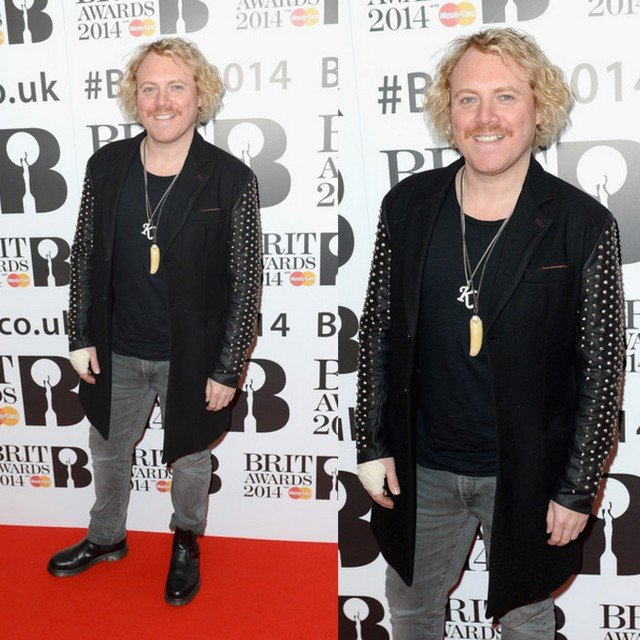 FAB Fashion Police Red Carpet Style At The Brit Awards 2014 Nomination Launch Party (3)