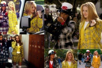FAB Fashion  #ThrowbackThursday With 90s Movie Memories & How To Revamp The Look (2)