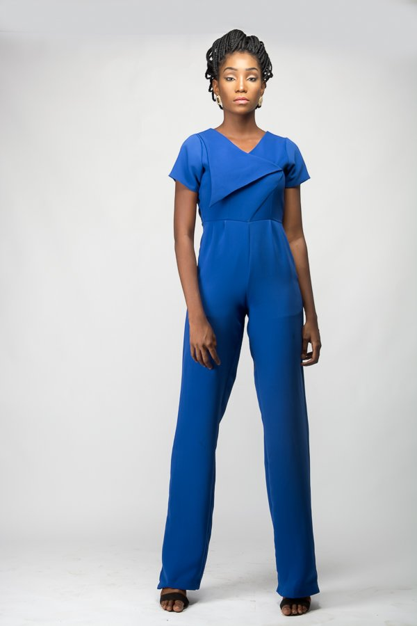 FAB Lookbook Structured Elegance Collection By Lady Biba (1)