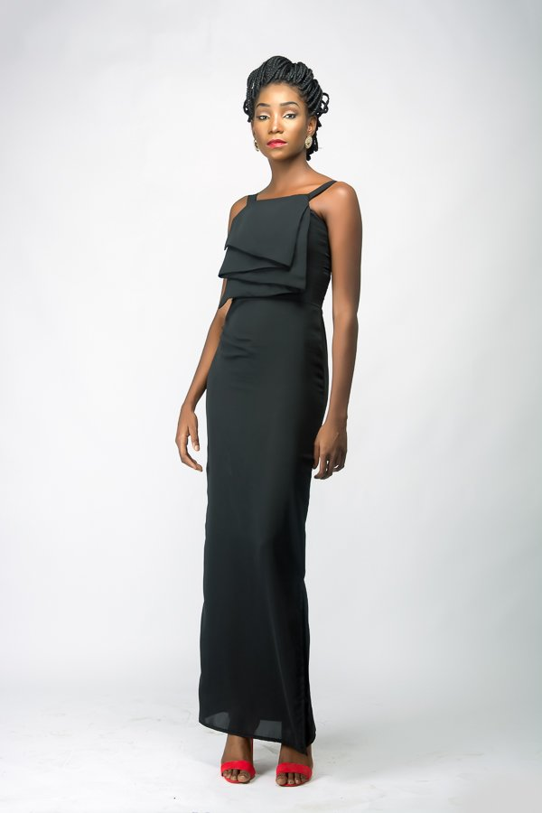 FAB Lookbook Structured Elegance Collection By Lady Biba (2)