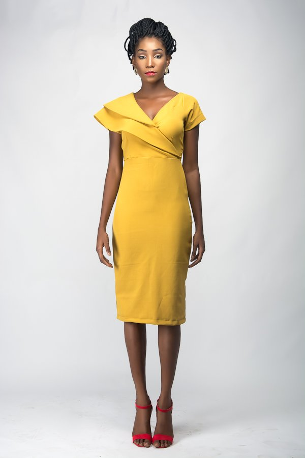 FAB Lookbook Structured Elegance Collection By Lady Biba (3)
