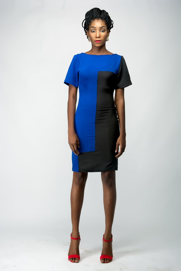 FAB Lookbook Structured Elegance Collection By Lady Biba (4)