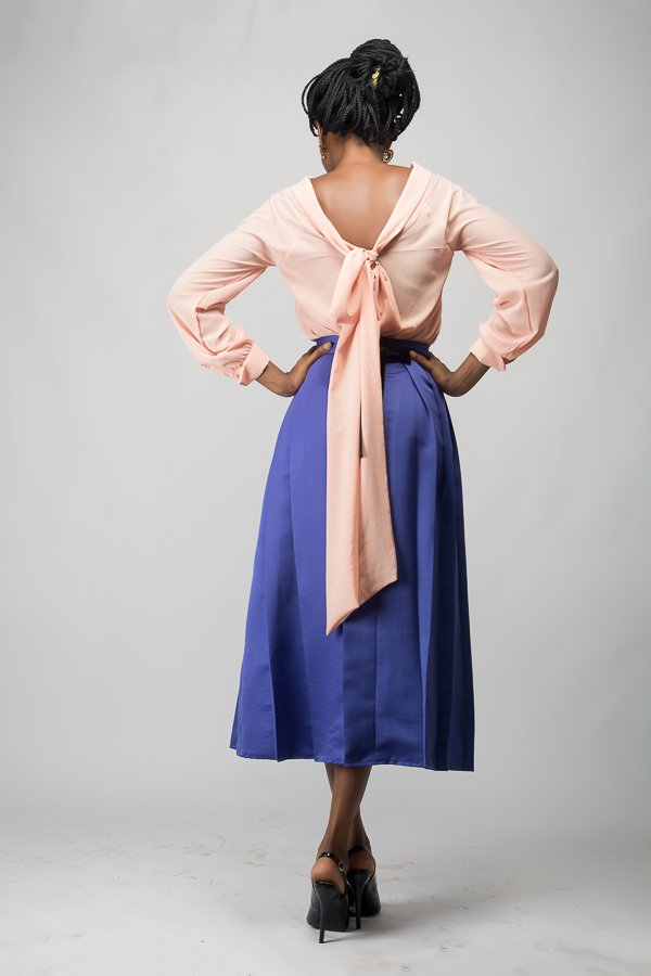 FAB Lookbook Structured Elegance Collection By Lady Biba (6)
