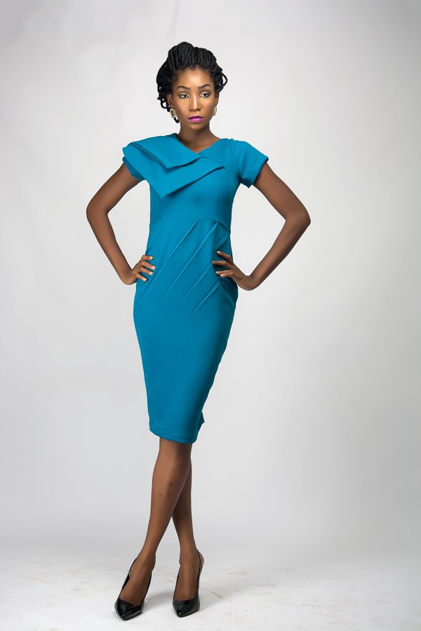 FAB Lookbook Structured Elegance Collection By Lady Biba (7)