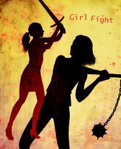 Girlfight