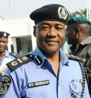Inspector General Of Police Sagacious Questions By Dolapo Aina