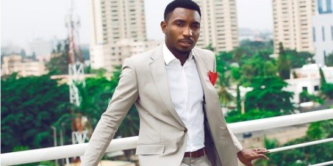 Timi Dakolo Share first baby pictures.JPG4