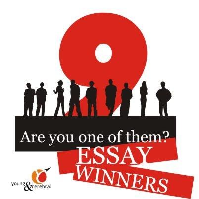 Young And Cerebral First Essay Competition (1)
