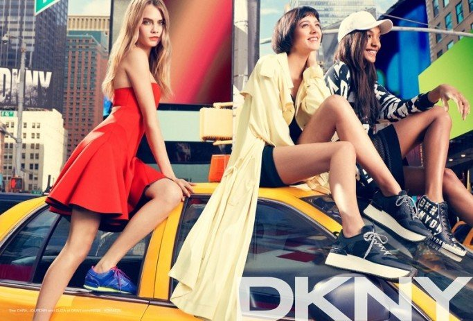 jourdan-dunn-asap-rocky-cara-delevingne-by-mikael-jansson-for-dkny-spring-2014-ad-campaign-4