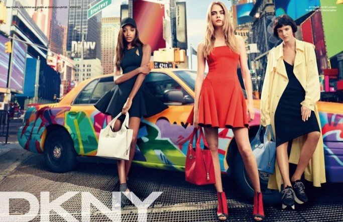 jourdan-dunn-asap-rocky-cara-delevingne-by-mikael-jansson-for-dkny-spring-2014-ad-campaign-6