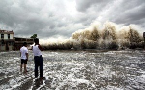 typhoon in The Philippines Sagacious Questions By Dolapo Aina