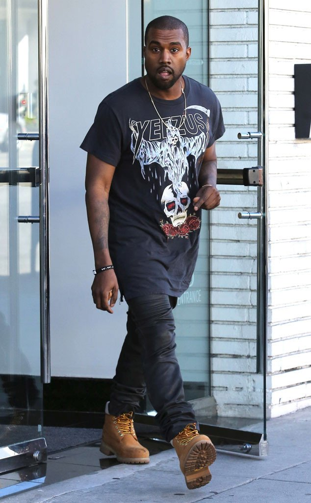 News Kanye West Is To Face Charges After Punching A Teenager For Calling Kim Kardashian A
