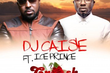 FAB-MAgazine-DJ-Caise-New-music-Crush-ft-Ice-Prince