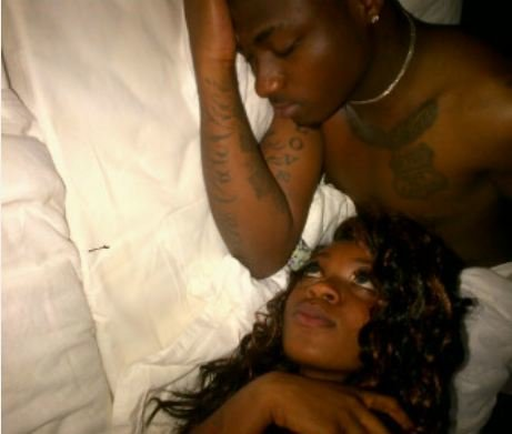 FAB-Magazine-Davido-Shares-A-pic-on instagram-with-an-unknown-lady.JPG3